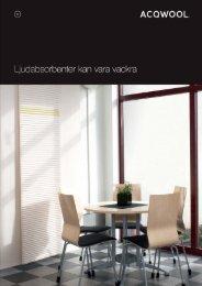 Acqwool Katalog - Edsbyn Inredningar