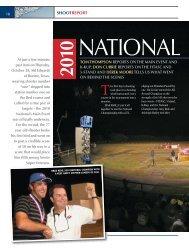 2010 National - Clay Shooting USA