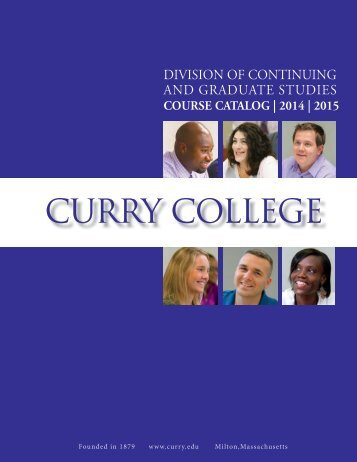 CE Cat 7.24 working - Curry College