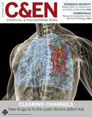 Chemical & Engineering News Digital Edition ... - IMM@BUCT