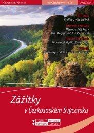 stáhnout v PDF - České Švýcarsko