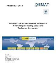 Press Kit - EuroMold