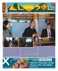 embajador de estados unidos muestra apoyo a ... - ElsoldeMixco.com