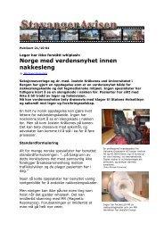Artikkel nakkesleng - Velvære-Grossisten AS