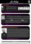 Local Jalsa Yaum-e-Masih-e-Maud 23rd March 2012 - Majlis ... - Page 2