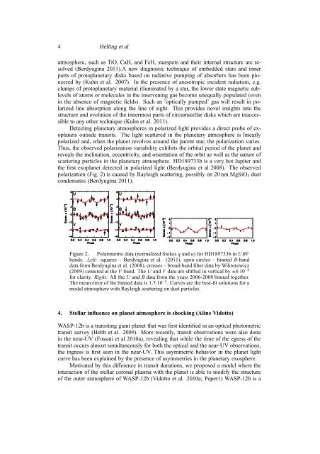 Aspects on Multi-Dimensional Modelling of Substellar Atmospheres