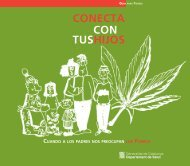 CONECTA CON TUSHIJOS - Hemeroteca Drogues