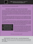 The Fear of Judgement's Influence on Our Choice - Amethyst Moon ... - Page 2