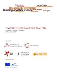 Invitation to Brussels forum-30 novembre 11.pdf - Ander Europa