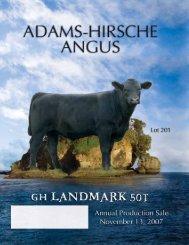 Hirsche Herefords & Angus
