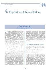 4. - Clinica malattie apparato respiratorio