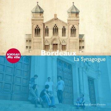 La Synagogue - Bordeaux