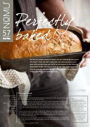 NoMU_Recipe_Mailer_Vol. 57_Perfectly Baked, July