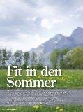 Mach dich fit - Sarah Hildebrand - Seite 2