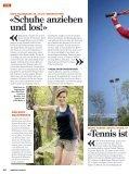 Mach dich fit - Sarah Hildebrand - Seite 4