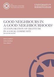 Good-Neighbours-in-a-Good-Neighbourhood
