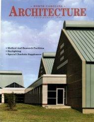 Jul-Aug - Triangle Modernist Houses