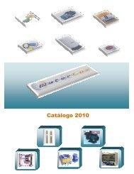 Catálogo 2010 - Globalconstroi