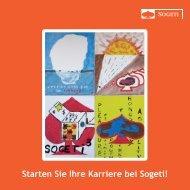 Starten Sie Ihre Karriere bei Sogeti! - Sogeti Deutschland GmbH
