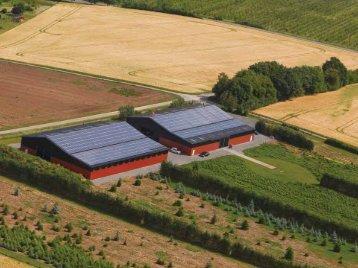 Hurtz - praktische Erfahrungen mit Precision Farming