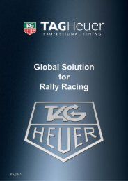 Rally Racing EN 06.11.tif - TAG Heuer Timing Systems