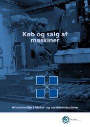 Hent Køb og salg af maskiner - Industriens Branchearbejdsmiljøråd