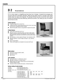 INT CHAIRS - Home Style sro