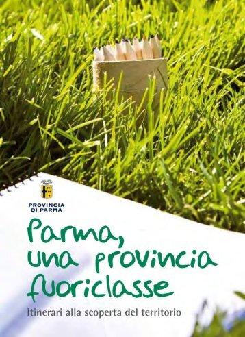 A piedi nella città - Emilia Romagna Turismo