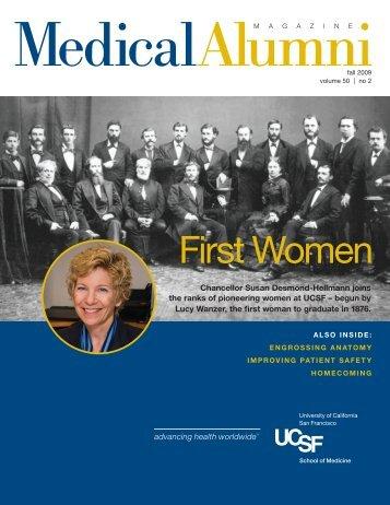 here - UCSF Alumni