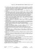 Vodovodní řad na pp č. 319/1 v k.ú. Dubice nad Labem - Statutární ... - Page 2