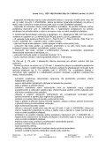 Vodovodní řad na pp č. 319/1 v k.ú. Dubice nad Labem - Statutární ... - Page 3