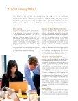 Brochure MBA - Business School Netherlands - Page 4