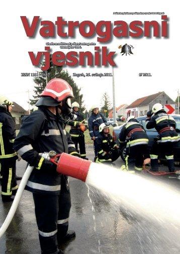 ISSN 1331 - 7652 Zagreb, 25. svibnja 2011. 5/ 2011.