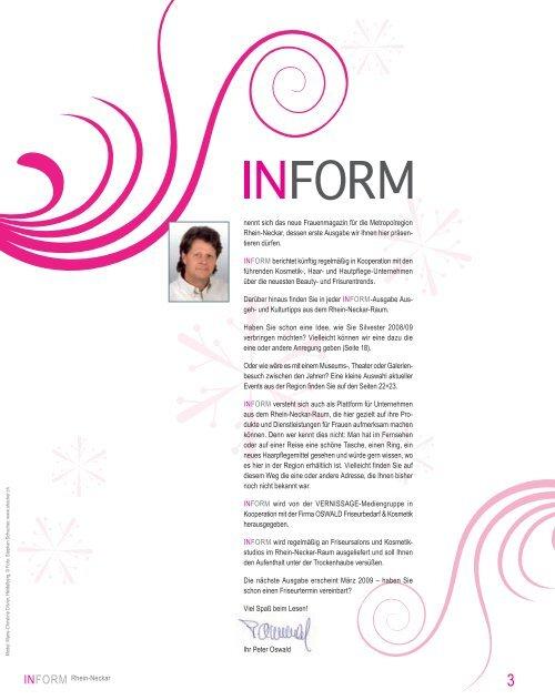 5a697c293cde10 Femmes Fatales - INFORM - Das Regionale Frauenmagazin