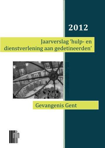 Gevangenis Gent