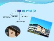ITIS DE PRETTO - Benvenuti nel sito dei ragazzi della Scuola Media!