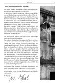Pfarrbrief - St. Rupert - Seite 3