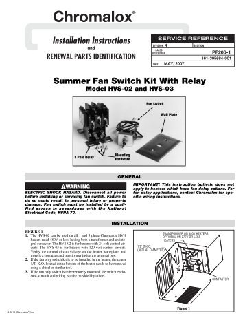 hvh switch with relay installation manual?quality\=85 paragon thrifty 8 wiring diagram paragon wiring diagrams collection  at gsmx.co