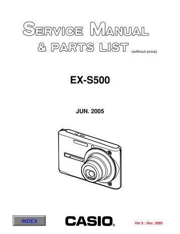 casio te 100 instruction manual