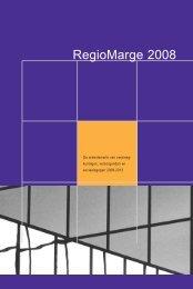RegioMarge 2008 M versie.qxp - a+o-vvt