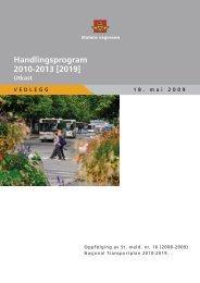 med vedlegg, Statens vegvesen, mai 2009 - Nord-Trøndelag ...