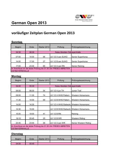 vorl. Zeitplan GO 2013 02.09.2013