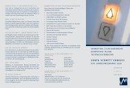 EINEN SCHRITT VORAUS! - Marketing - Club Karlsruhe