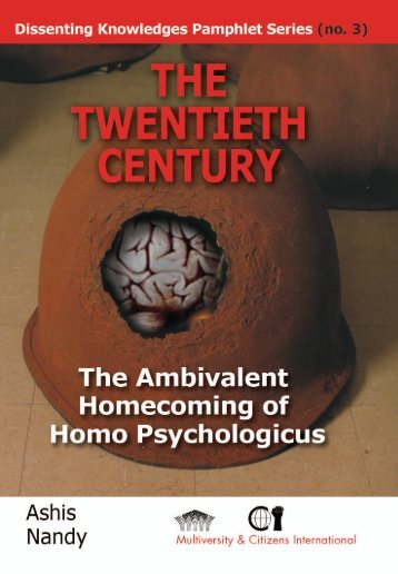 The Ambivalent Homecoming of Homo ... - Multiworld India