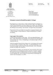 Delrapport maj 2001 (pdf) - Länsstyrelserna