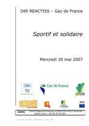 dossier - CROS de Poitou-Charentes
