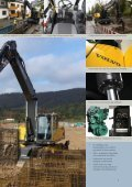 EW230C - Volvo Construction Equipment - Page 3