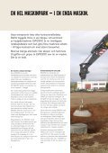 EW230C - Volvo Construction Equipment - Page 6
