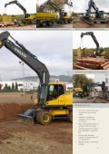 EW230C - Volvo Construction Equipment - Page 7