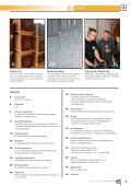 Vlaamse Schrijnwerker_november_2010.pdf - Magazines ... - Page 3
